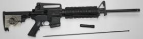 ВЕПРЬ-15, ВПО-140, .223REM, ствол 470 мм.