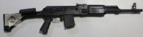 ВПО-125-01, ВЕПРЬ-1В, .223REM., ствол 420 мм.
