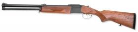 Двуствольное комбинированное ружье MP-94 (.223Rem, 12/76)