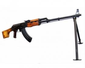 Охолощенный РПК-СХ (ВПО-926)