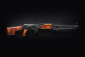 «Вепрь-3В» ВПО-134